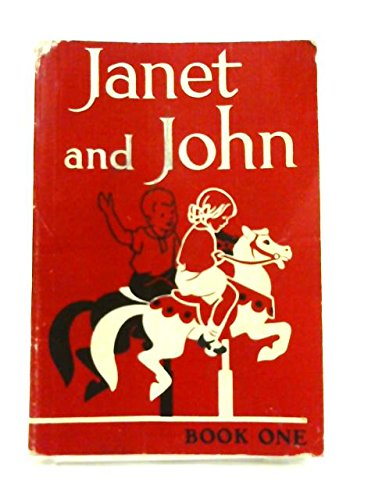 Basic Books: Phonics: Janet and John 1 (Janet and John Series) (Janet & John Series) (Bk.1) (9780720205015) by Mabel O'Donnell