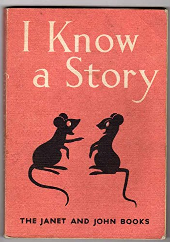 I Know a Story (The Janet and: Rona Munro, Mabel