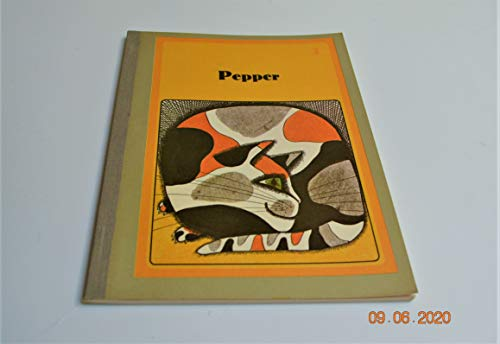 9780720209761: Linguistic Readers: Pepper Bk. 3 (Linguistic Readers)