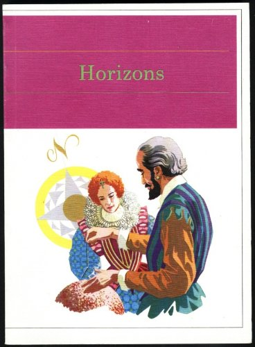Kathy and Mark Extension Readers: Horizons (Kathy: O'Donnell, Mabel, Murray,