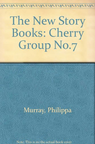 9780720212266: The New Story Books: Cherry Group No.7