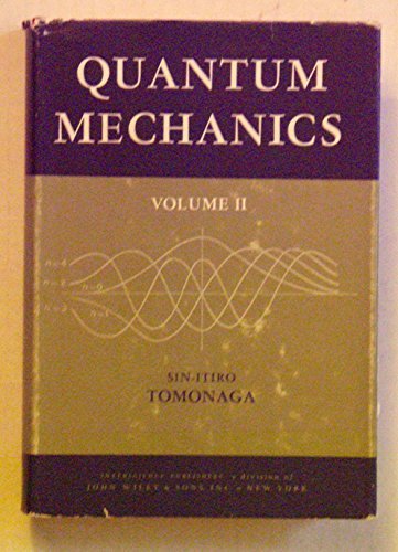 9780720401066: Quantum Mechanics, Vol. 2: New Quantum Theory