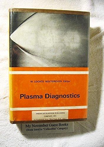 9780720401370: Plasma Diagnostics