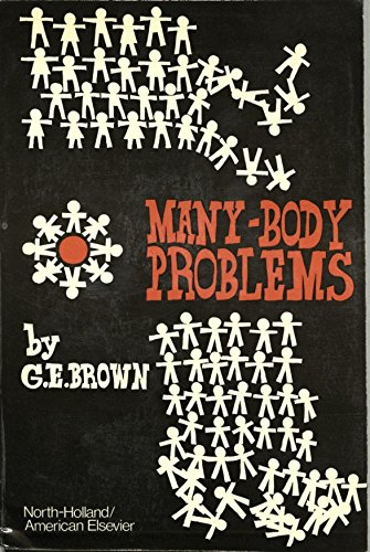 Many-body problems: Brown, G. E