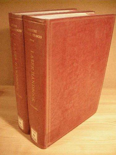 9780720402520: Laser Handbook: v. 1