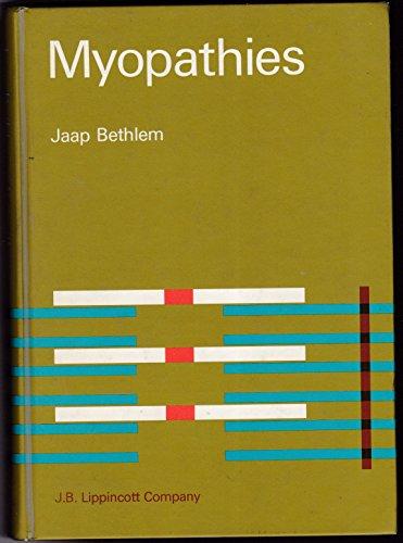 9780720406412: Myopathies