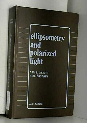 9780720406948: Ellipsometry and Polarized Light