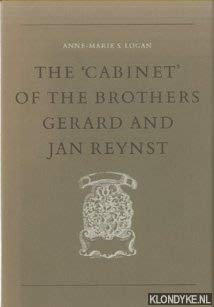 9780720483420: The `Cabinet' of the Brothers Gerard and Jan Reynst