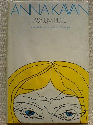 9780720600223: Asylum Piece