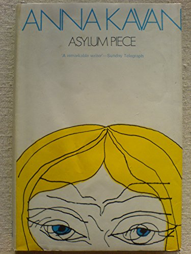 9780720600223: Asylum piece and other stories,