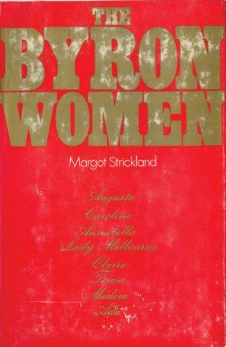 9780720600230: The Byron Women