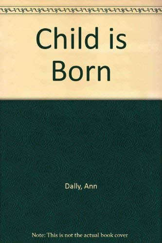 9780720600711: A Child is Born