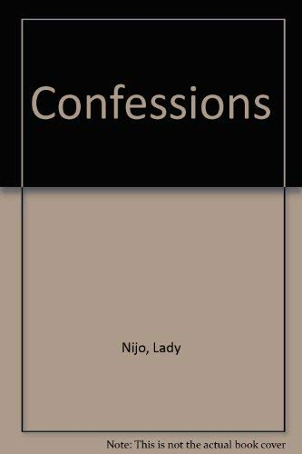 9780720600841: Confessions