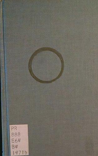 9780720601114: Epiphany in the Modern Novel: Revelation as Art
