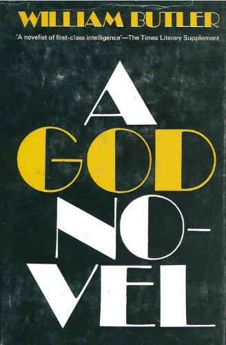 9780720601909: A God Novel