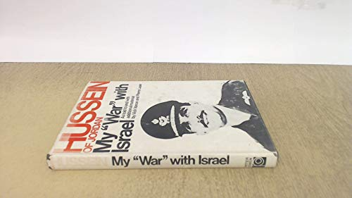 9780720603101: My 'War' With Israel