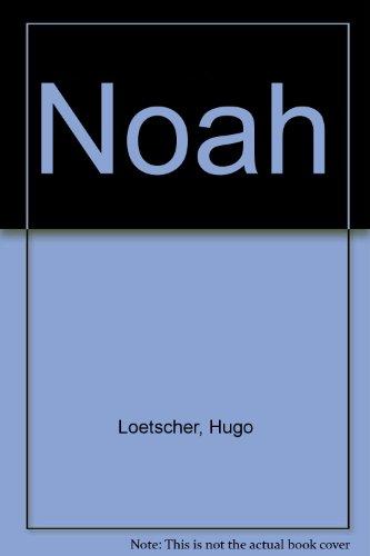 9780720603200: Noah (English and German Edition)
