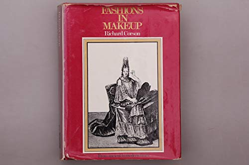 9780720604313: Fashions in Makeup, from Ancient to Modern Times.