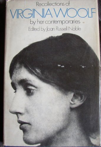 9780720604511: Recollections of Virginia Woolf