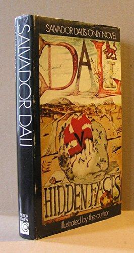 Hidden Faces Dali, Salvador and Chevalier, H.M.