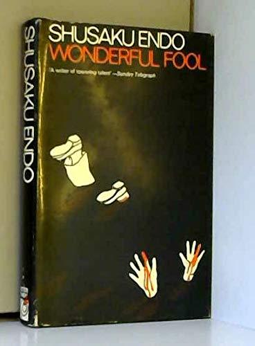 9780720604924: Wonderful Fool
