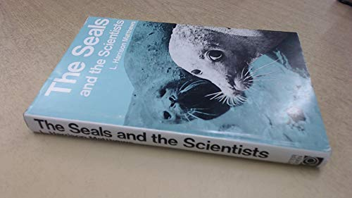 9780720605242: The seals and the scientists