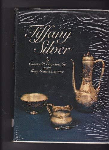 9780720605419: Tiffany Silver