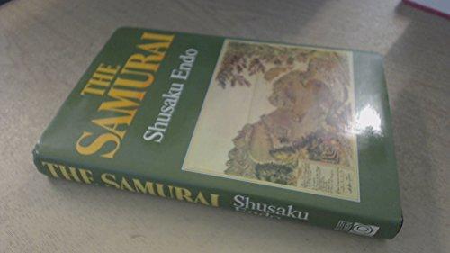 9780720605594: The Samurai