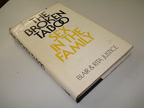 9780720605709: The Broken Taboo: Sex in the Family
