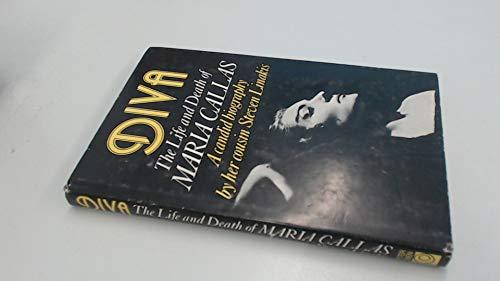 9780720605785: Diva: Life and Death of Maria Callas