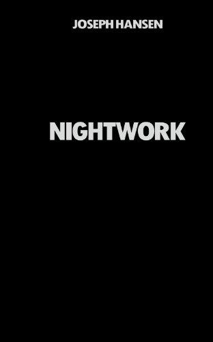 9780720606225: Nightwork (A Dave Brandstetter mystery)