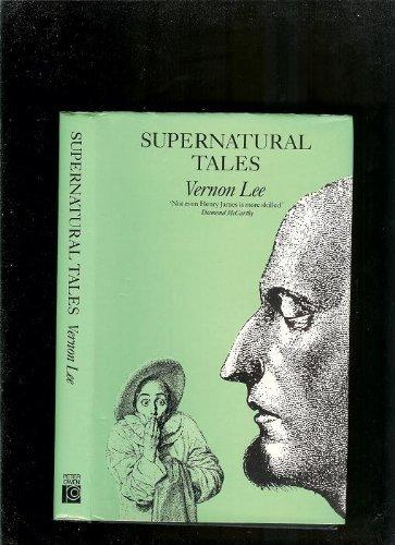 9780720606805: Supernatural Tales: Excursions into Fantasy