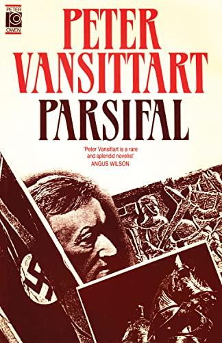 Parsifal.: Peter Vansittart.