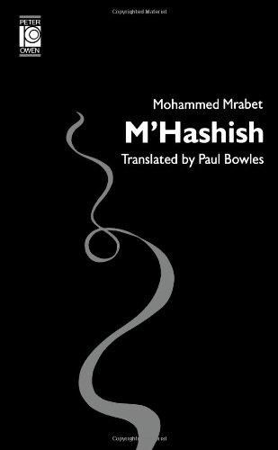 M'Hashish: Mrabet, Mohammed