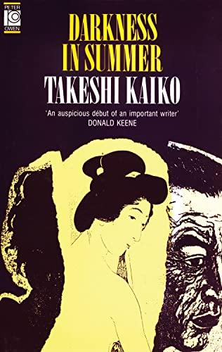 9780720607253: Darkness in Summer