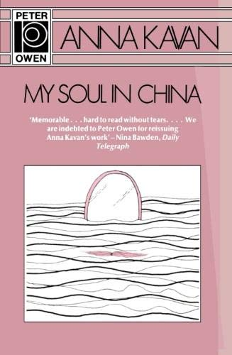 9780720607864: My Soul in China: A Novella and Stories