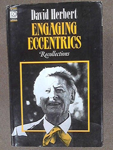 9780720607888: Engaging Eccentrics: Recollections
