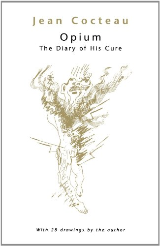 9780720608007: Opium: The Diary of His Cure