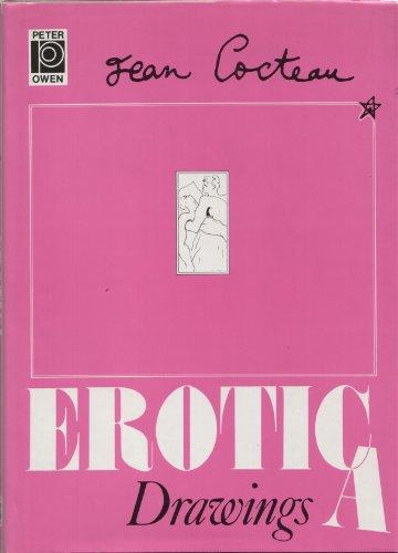 9780720608229: Erotica: Drawings