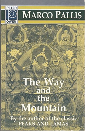 9780720608410: The Way and the Mountain