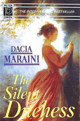 9780720608595: The Silent Duchess
