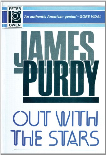 Out With the Stars: Purdy, James