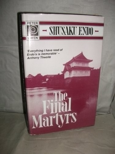 9780720608700: The Final Martyrs