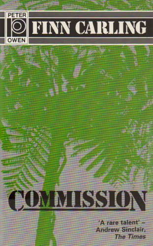 Commission: Carling, Finn