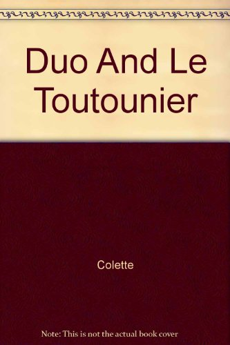 9780720609097: Duo And Le Toutounier