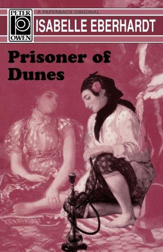 9780720609448: Prisoner of Dunes