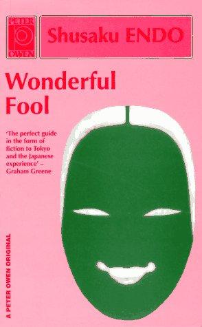 9780720609790: Wonderful Fool