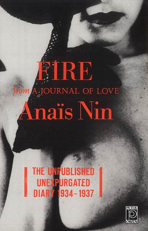9780720609936: Fire: The Unexpurgated Diary, 1934-37