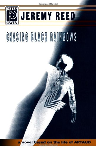 9780720610086: Chasing Black Rainbows: A Novel About Antonin Artaud