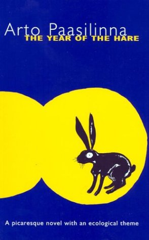 9780720610178: The Year of the Hare (Unesco Collection of Representative Works)